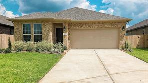 Houston Home at 8151 Bellwick Bay Ct Richmond , TX , 77407 For Sale