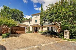 Houston Home at 5103 W Oak Mews Houston , TX , 77056-2138 For Sale