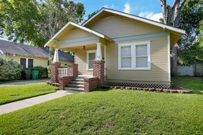 Houston Home at 1128 Winston Street Houston                           , TX                           , 77009-3659 For Sale