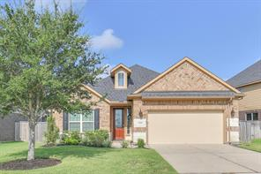 Houston Home at 4114 Addison Ranch Lane Fulshear , TX , 77441-1450 For Sale