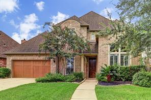 Houston Home at 14415 Tivoli Drive Houston , TX , 77077-1046 For Sale