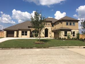 Houston Home at 19202 N Frio River Circle Cypress                           , TX                           , 77433 For Sale