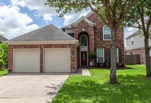 Houston Home at 2331 Barton River Court Richmond , TX , 77469-6367 For Sale
