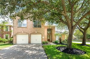 Houston Home at 1223 Irish Mist Court Katy , TX , 77450-3648 For Sale