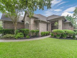 14719 Claycroft Court, Cypress, TX, 77429