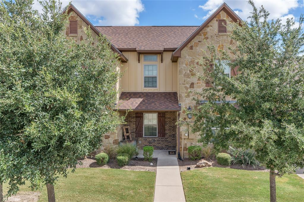 3327 Cullen Trail, College Station, TX 77845