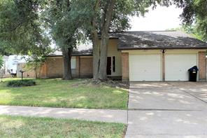Houston Home at 22727 Merrymount Drive Katy , TX , 77450-2319 For Sale