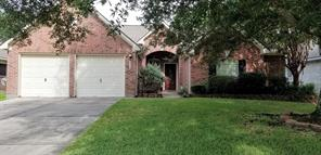 Houston Home at 2118 Blossom Creek Drive Kingwood , TX , 77339-3077 For Sale