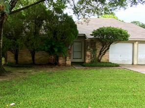 Houston Home at 17506 Jolly Boat Drive Crosby , TX , 77532-4057 For Sale