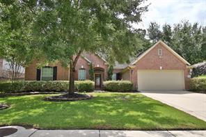 Houston Home at 2610 Bridgestone Park Lane Spring , TX , 77386-2966 For Sale