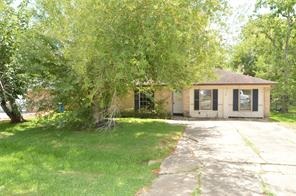 Houston Home at 4618 28th Street Dickinson , TX , 77539-5508 For Sale