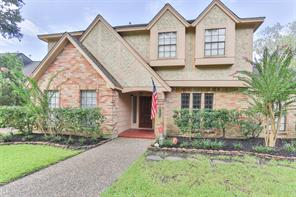 Houston Home at 1318 Dominion Drive Katy , TX , 77450-4310 For Sale