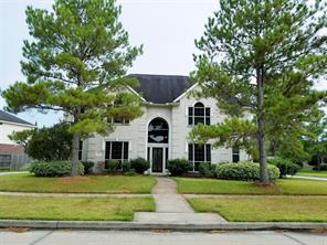 Houston Home at 3502 Creekstone Dr Pearland , TX , 77584 For Sale