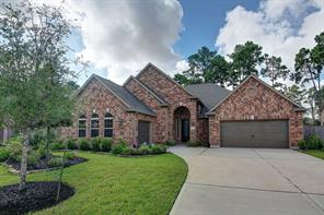 Houston Home at 18806 Winding Atwood Lane Tomball , TX , 77377-2851 For Sale