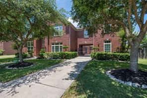 Houston Home at 11507 Island Breeze Street Pearland , TX , 77584-8237 For Sale