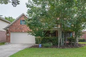 Houston Home at 4626 Timber Pine Trail Houston , TX , 77345-5484 For Sale