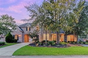 Houston Home at 131 S Bantam Woods Circle The Woodlands , TX , 77382-2693 For Sale