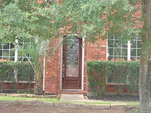 Houston Home at 18519 Skippers Helm Humble , TX , 77346-2877 For Sale