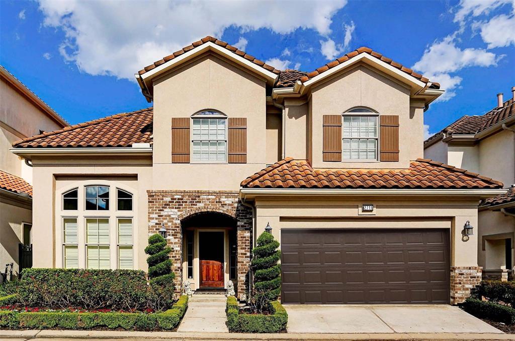 2711 Stuart Manor, Houston, TX 77082