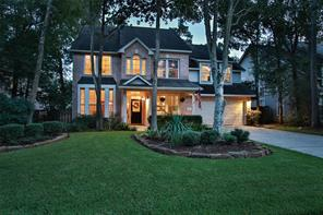 15 Fortuneberry, The Woodlands, TX, 77382