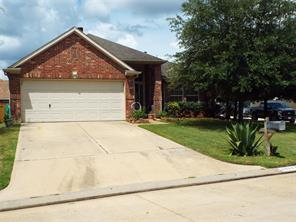 Houston Home at 38223 E Sulphur Creek Drive Magnolia , TX , 77355-4704 For Sale