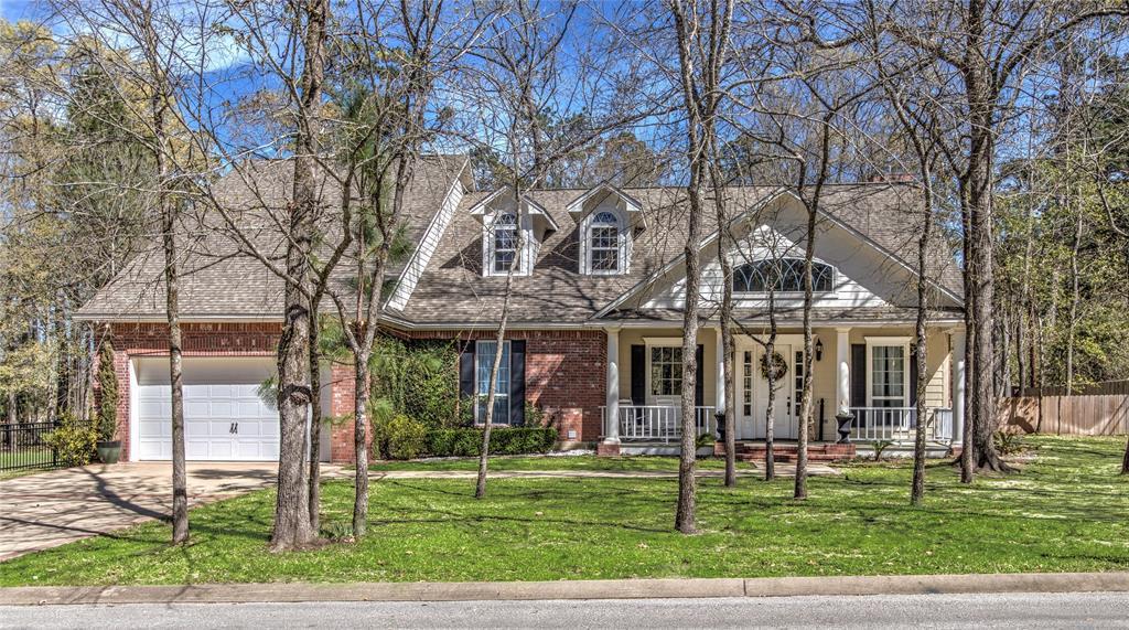 102 Harmony Hill Court, Lufkin, TX 75901