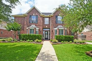 Houston Home at 26207 Park Ivy Lane Katy , TX , 77494-4841 For Sale