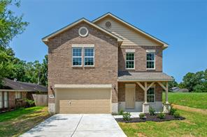 Houston Home at 16619 Port O Call Street Crosby , TX , 77532 For Sale