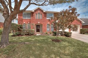 Houston Home at 4127 Nolan Place Pearland , TX , 77584-9448 For Sale