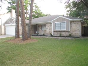 Houston Home at 17219 Seven Pines Drive Spring , TX , 77379-4828 For Sale