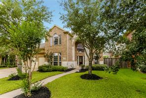 Houston Home at 5410 Plumero Meadow Drive Katy , TX , 77494-3147 For Sale