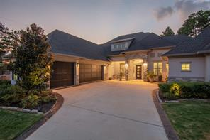 Houston Home at 118 Bentwater Bay Court Montgomery , TX , 77356-4646 For Sale