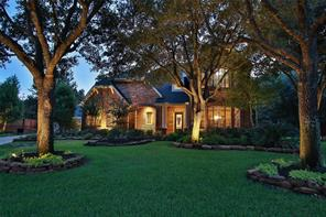 Houston Home at 17631 Fragrant Rose Court Cypress , TX , 77429-3785 For Sale