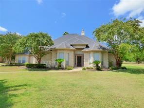 Houston Home at 1017 The Cliffs Boulevard Montgomery , TX , 77356-4745 For Sale