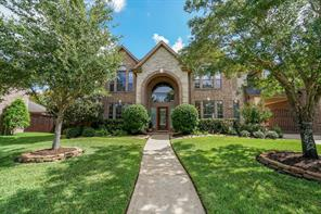 Houston Home at 1002 Bayou Vista Court Katy , TX , 77494 For Sale