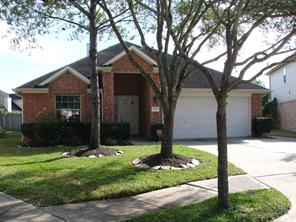 Houston Home at 20507 Newfalls Ct Richmond , TX , 77407-7856 For Sale