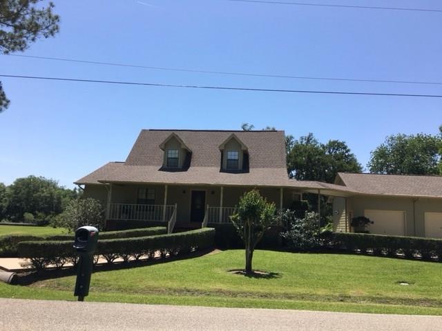 1615 County Road 244a, Brazoria, TX 77422
