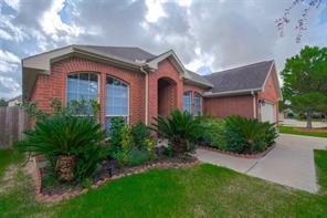 Houston Home at 9810 Opal Village Lane Katy , TX , 77494-0783 For Sale