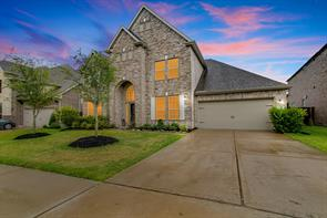 Houston Home at 27011 Lindenwood Creek Lane Katy , TX , 77494-7422 For Sale