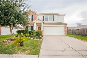 Houston Home at 7711 Fox Knoll Lane Humble , TX , 77338-1673 For Sale