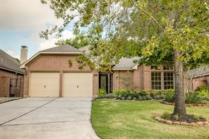 Houston Home at 4411 Vandermere Court Houston , TX , 77345-1689 For Sale