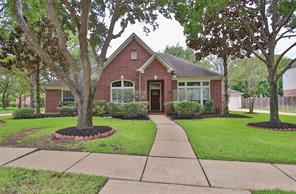 Houston Home at 1914 Landon Point Circle Katy , TX , 77450-6706 For Sale