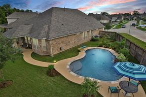 Houston Home at 4866 Trickle Creek Drive Fulshear , TX , 77441-1634 For Sale