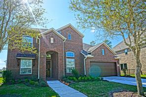 Houston Home at 3618 Bonnie Bend Lane Katy , TX , 77494 For Sale