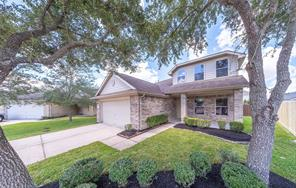 Houston Home at 2938 Standing Springs Lane Dickinson , TX , 77539-4397 For Sale