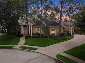 Houston Home at 2202 Villa Rose Drive Houston , TX , 77062-4721 For Sale