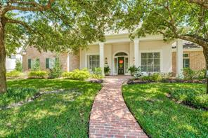 Houston Home at 13707 Crosslyn Lane Cypress , TX , 77429-2370 For Sale