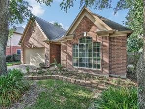 Houston Home at 18206 Auburn Woods Drive Cypress , TX , 77429-3466 For Sale