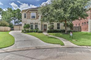 Houston Home at 14207 Parable Lane Cypress , TX , 77429-4969 For Sale