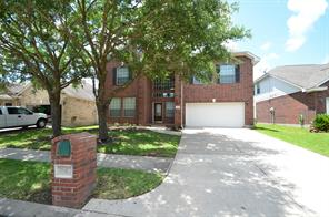 Houston Home at 18415 Hot Creek Court Humble , TX , 77346-3211 For Sale
